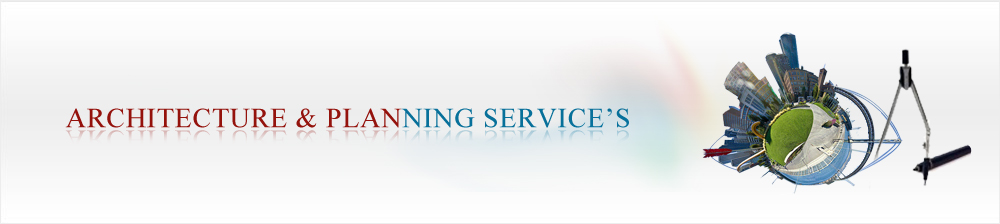 Architecture And Planning Services